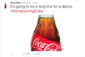 Coke Twitter
